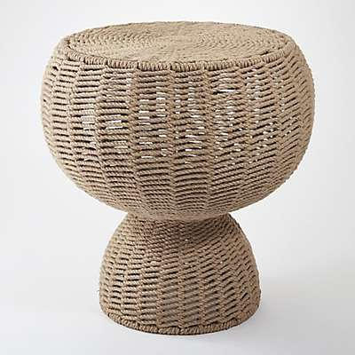 Picture for Rope Side Table by Global Views