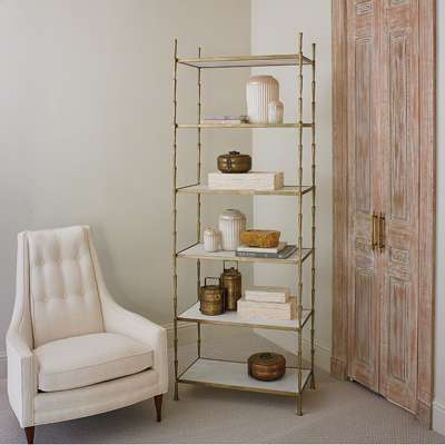 Picture for Spike Etagere by Global Views