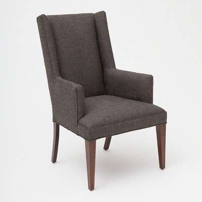 Picture for Straight Wing Arm Chair by Global Views