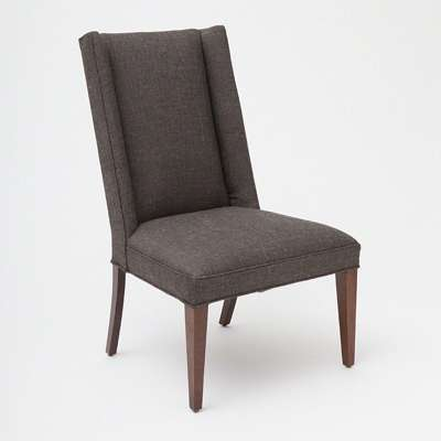 Picture for Straight Wing Side Chair by Global Views