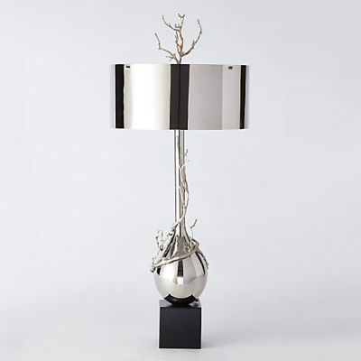 Picture of Twig Bulb Lamp by Global Views