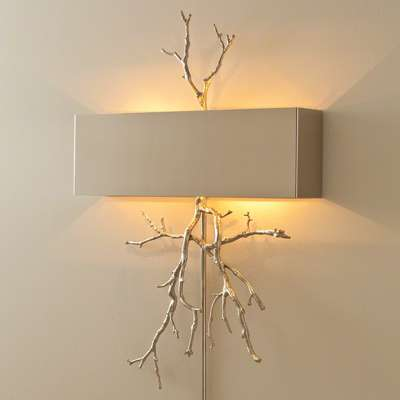 Picture for Twig Wall Sconce by Global Views