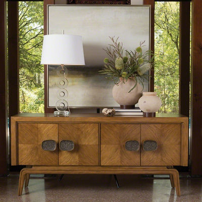 Picture of Vienna Sideboard by Global Views