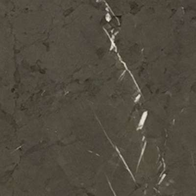 "Grigio Marquina Marble, Shiny Finish for Florence Knoll Dining Table, 94"" x 39"" by Knoll (KN2524TC)"