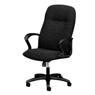 Picture of Gamut Executive Chair by Hon, High Back