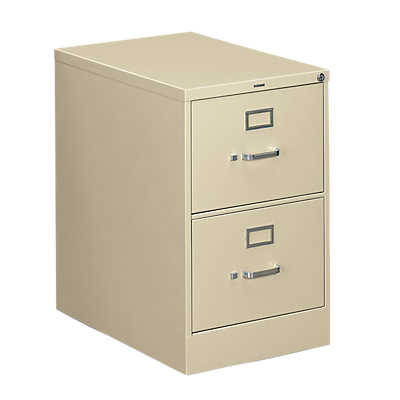 "Picture of Hon 310 2-Drawer Legal File by Hon, 29"" x 18"" x 26"""