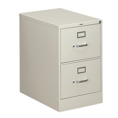 Picture Of 310 2 Drawer Legal File By Hon 29 X 18