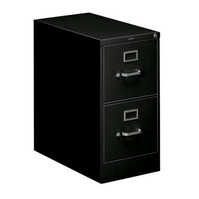 "Picture for 310 2-Drawer Letter File, 29"" x 15"" x 26"" by HON"