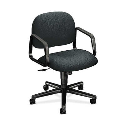Picture of Solutions Mid Back Chair by Hon