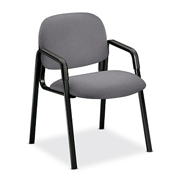 H4003AB10: Customized Item of Solutions Guest Chair with Arms (H4003)