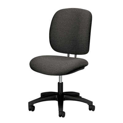Picture of ComforTask Mid-Back Work Chair by Hon