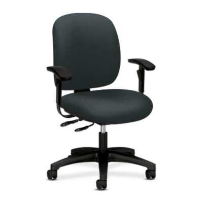 Picture for ComforTask Mid-Back Task Chair by HON