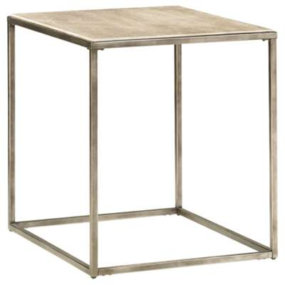 Picture for Modern Basics Rectangular End Table by Hammary