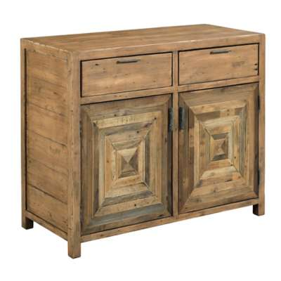 Picture for Reclamation Place Accent Cabinet by Hammary