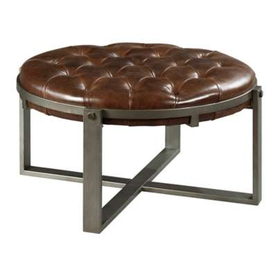 Picture for Intermix Round Cocktail Table by Hammary