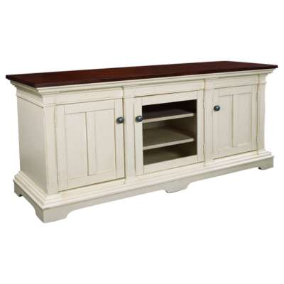 Picture for Promenade Entertainment Console by Hammary