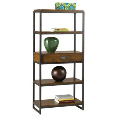 Picture for Baja Etagere by Hammary