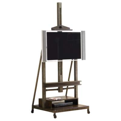 Picture for Structure Media Easel by Hammary