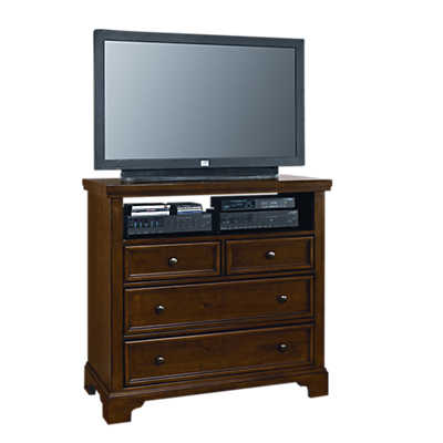 Picture of Hanover Media Chest by Vaughan-Bassett