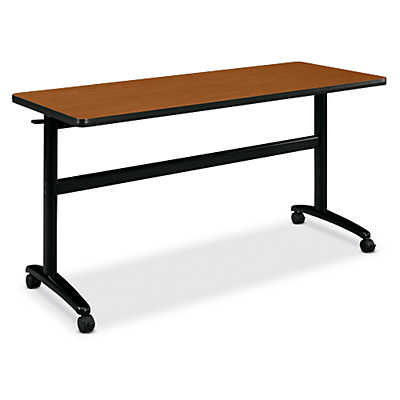 Picture of Basyx Work Table with Folding Top