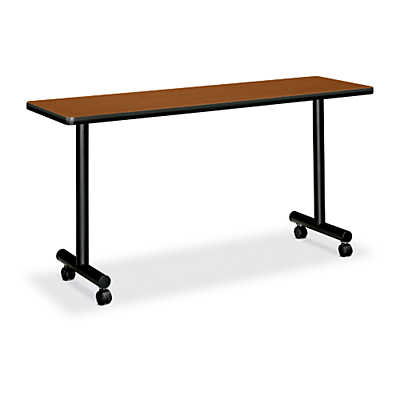 Picture of Basyx T-Leg Work Table