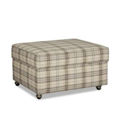 Picture for Azalea Dale Lift Storage Ottoman by Hickory Craft