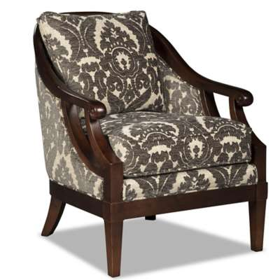 Picture for Briggs Avenue Chair by Hickory Craft