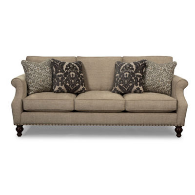 Picture of Briggs Avenue Sofa by Hickory Craft