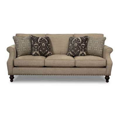 Picture for Briggs Avenue Sofa by Hickory Craft