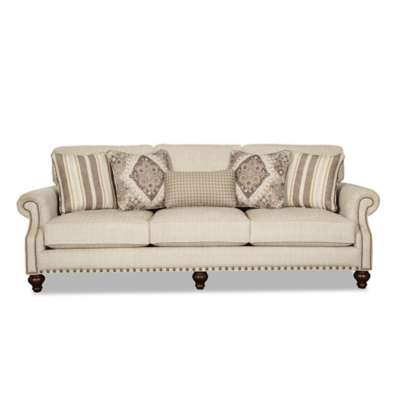 Picture for Black Creek Sofa by Hickory Craft