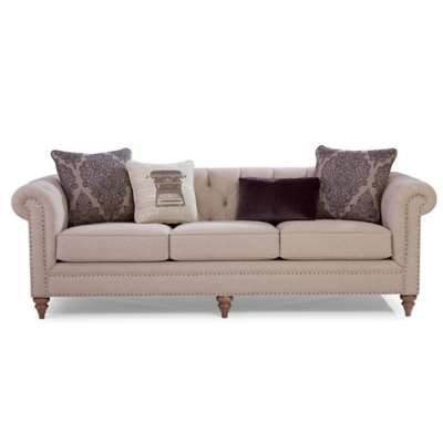 Picture for Bell Avenue Sofa by Hickory Craft