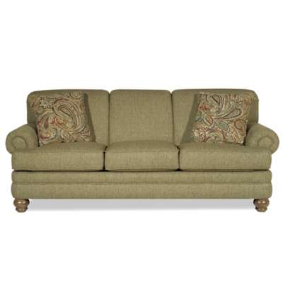 Picture for Euclid Avenue Sofa by Hickory Craft