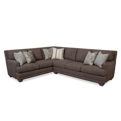 Picture for Lyndon Avenue Sectional by Hickory Craft