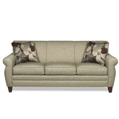 Picture for Magnolia Vale Sofa by Hickory Craft