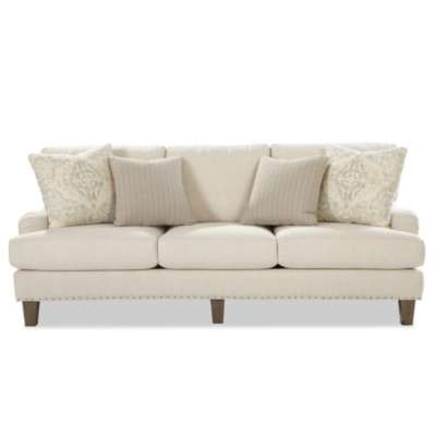 Picture for Ochs Sofa by Hickory Craft