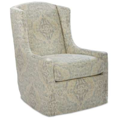 Picture for Ochs Swivel Chair by Hickory Craft