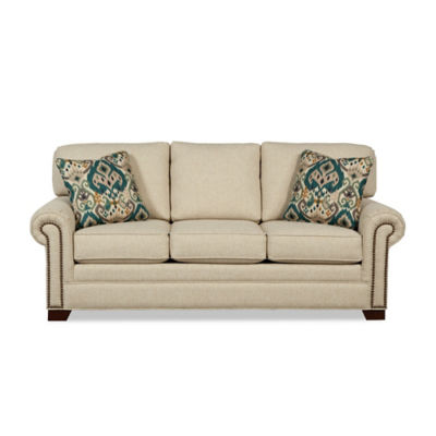 Picture of South Crest Sofa by Hickory Craft