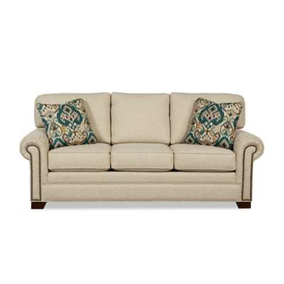 Picture for South Crest Sofa by Hickory Craft