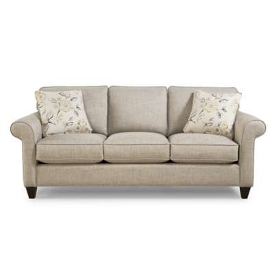 Picture for Tennessee Avenue Sofa by Hickory Craft