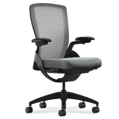 HCW1ABLCKSIFNT19SB: Customized Item of Ceres Task Chair by HON (HCW1)