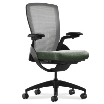 HCW1ABLCKHIVNT78SB: Customized Item of Ceres Task Chair by HON (HCW1)