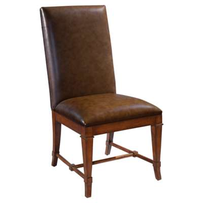 "Picture for European Legacy 41.25"" Side Chair by Hekman"