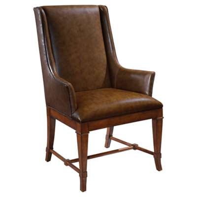 "Picture for European Legacy 41"" Arm Chair by Hekman"