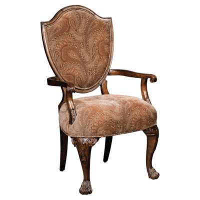 Picture for New Orleans Dining Arm Chair by Hekman