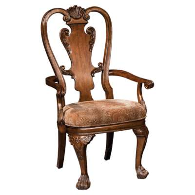 Picture for New Orleans Arm Chair by Hekman