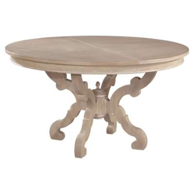 Picture for Suttons Bay Baroque Round Dining Table by Hekman