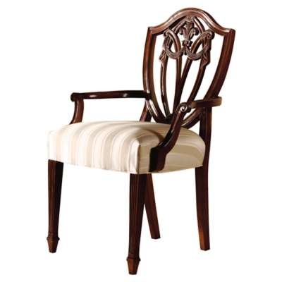 Picture for Copley Place Dining Arm Chair by Hekman