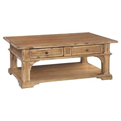 Picture for Wellington Hall Coffee Table by Hekman
