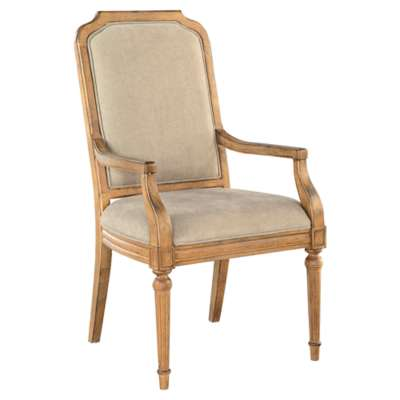 Picture for Wellington Hall Arm Chair by Hekman