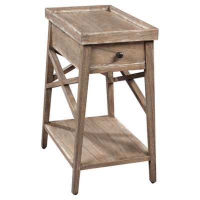 Picture for Hekman Accents Drinks Table with Drawer by Hekman